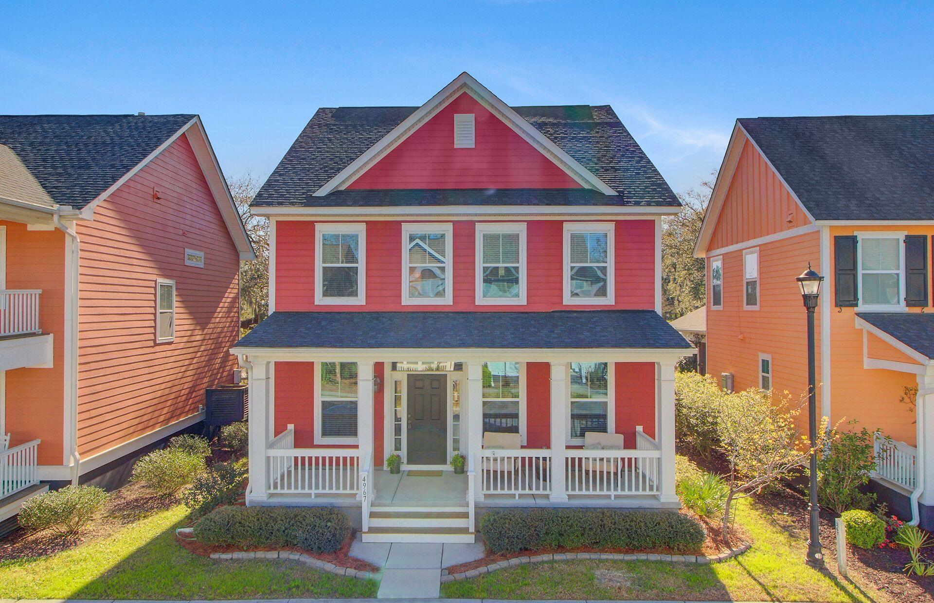 Oak Terrace Preserve Homes For Sale - 4967 Liberty Park, North Charleston, SC - 32