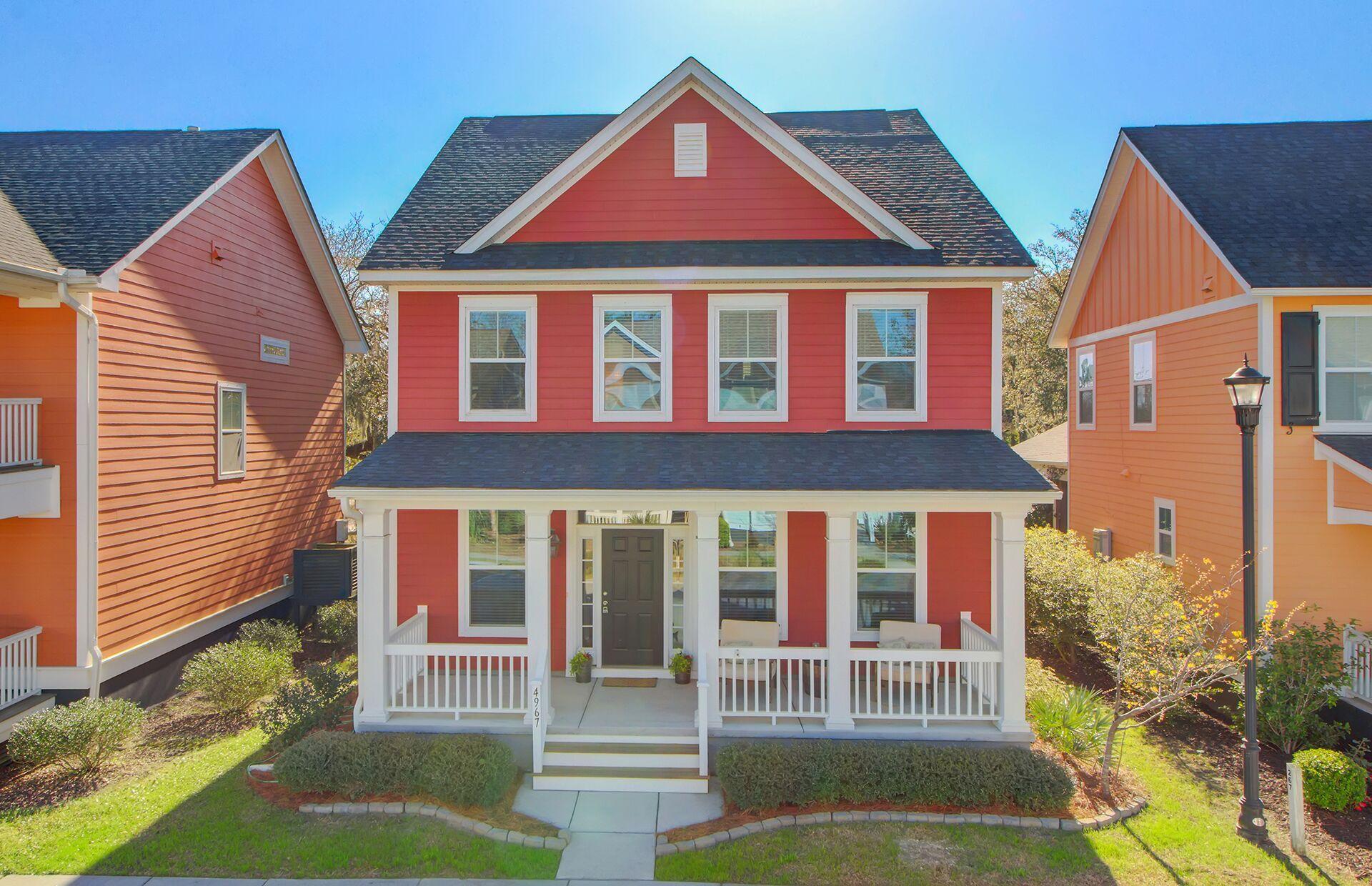 Oak Terrace Preserve Homes For Sale - 4967 Liberty Park, North Charleston, SC - 31