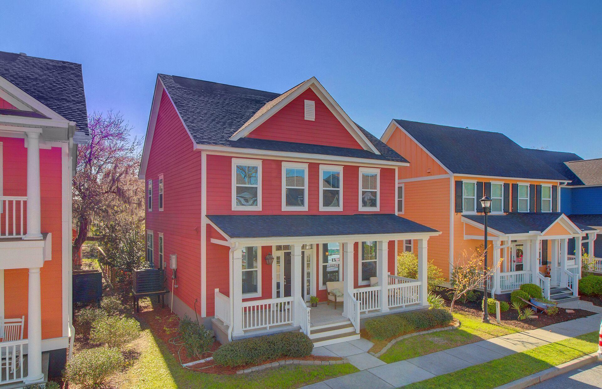 Oak Terrace Preserve Homes For Sale - 4967 Liberty Park, North Charleston, SC - 30