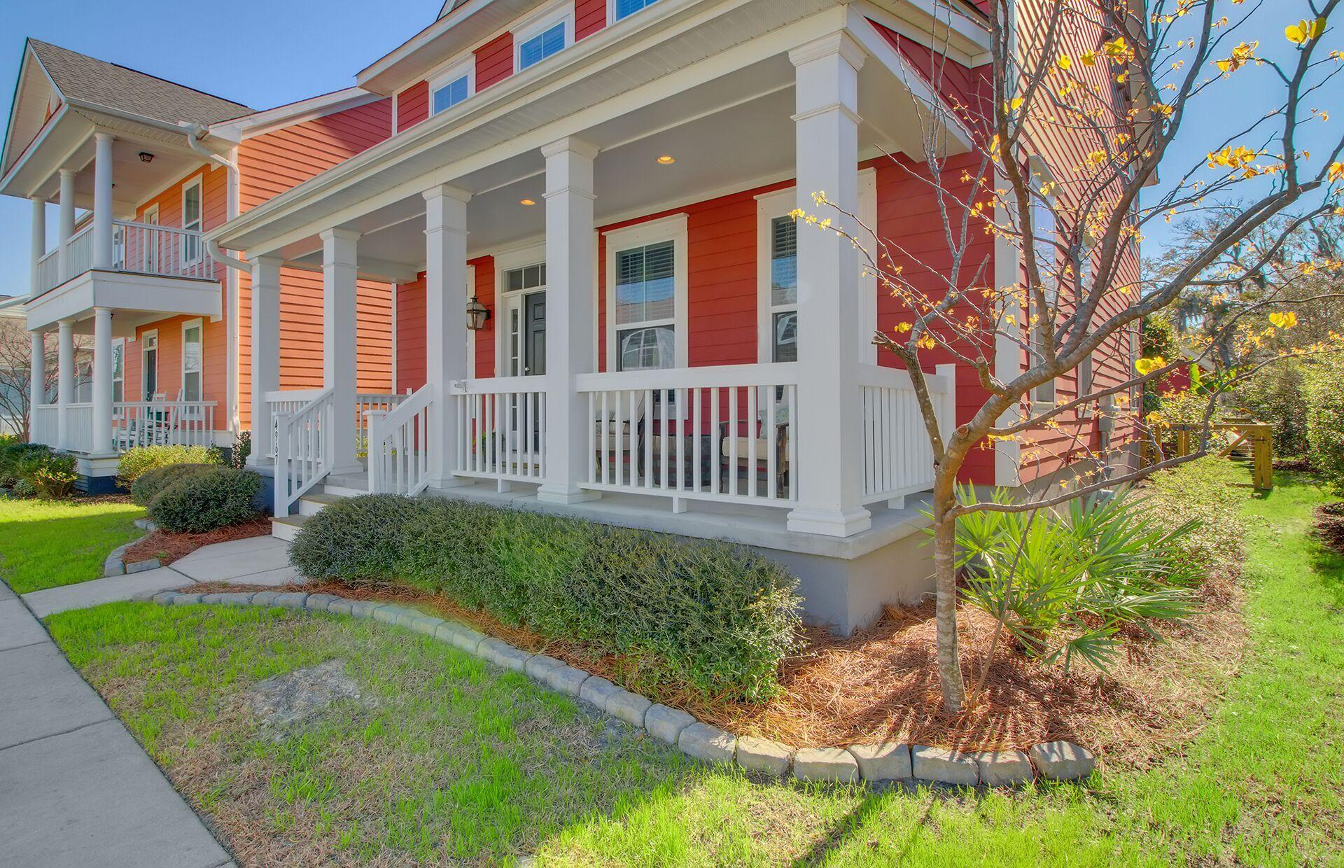 Oak Terrace Preserve Homes For Sale - 4967 Liberty Park, North Charleston, SC - 28