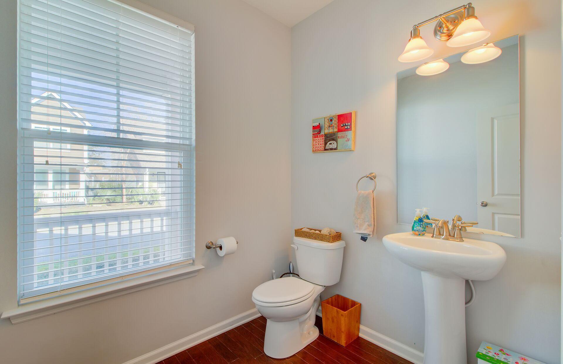 Oak Terrace Preserve Homes For Sale - 4967 Liberty Park, North Charleston, SC - 7