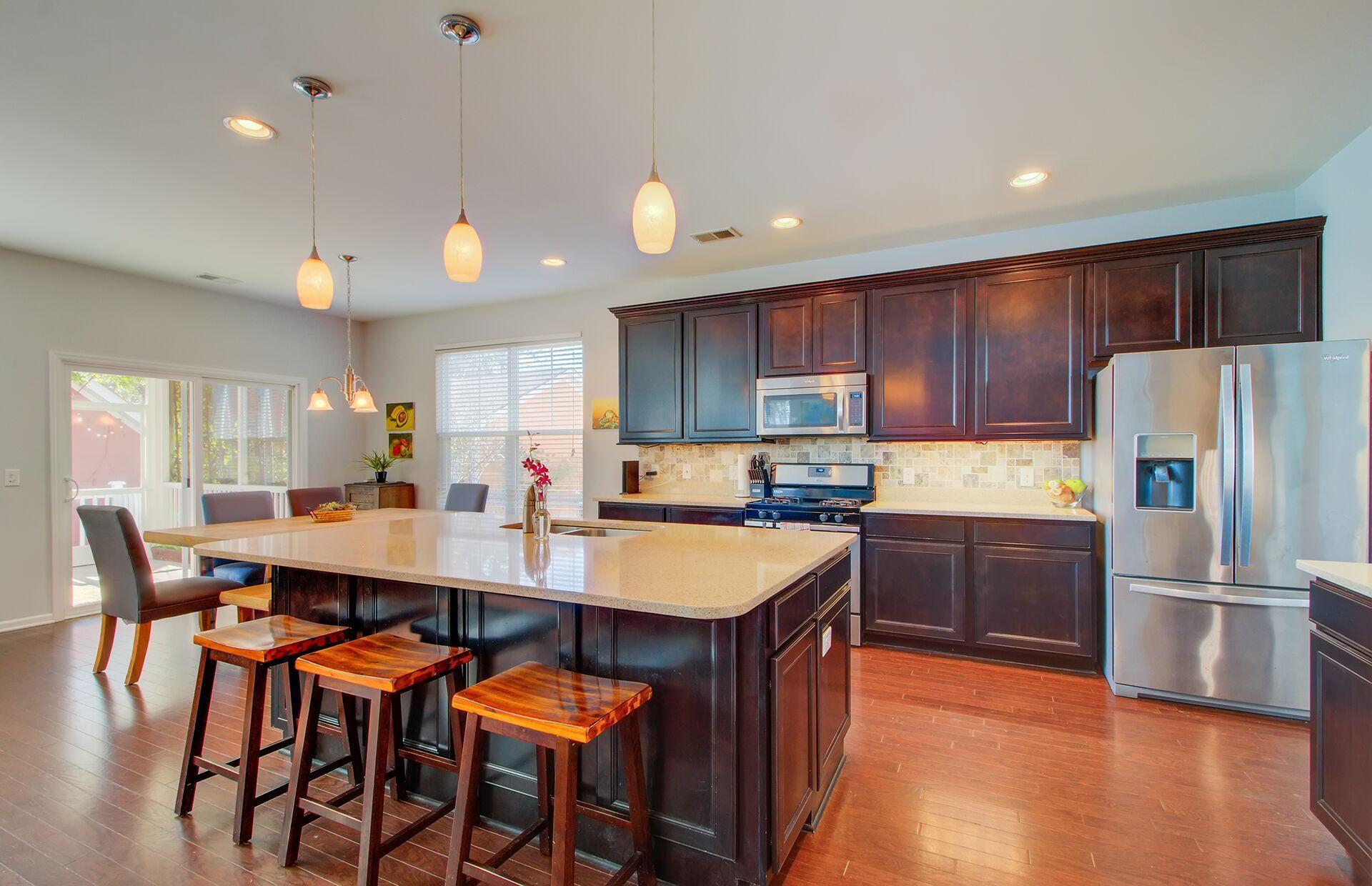 Oak Terrace Preserve Homes For Sale - 4967 Liberty Park, North Charleston, SC - 8