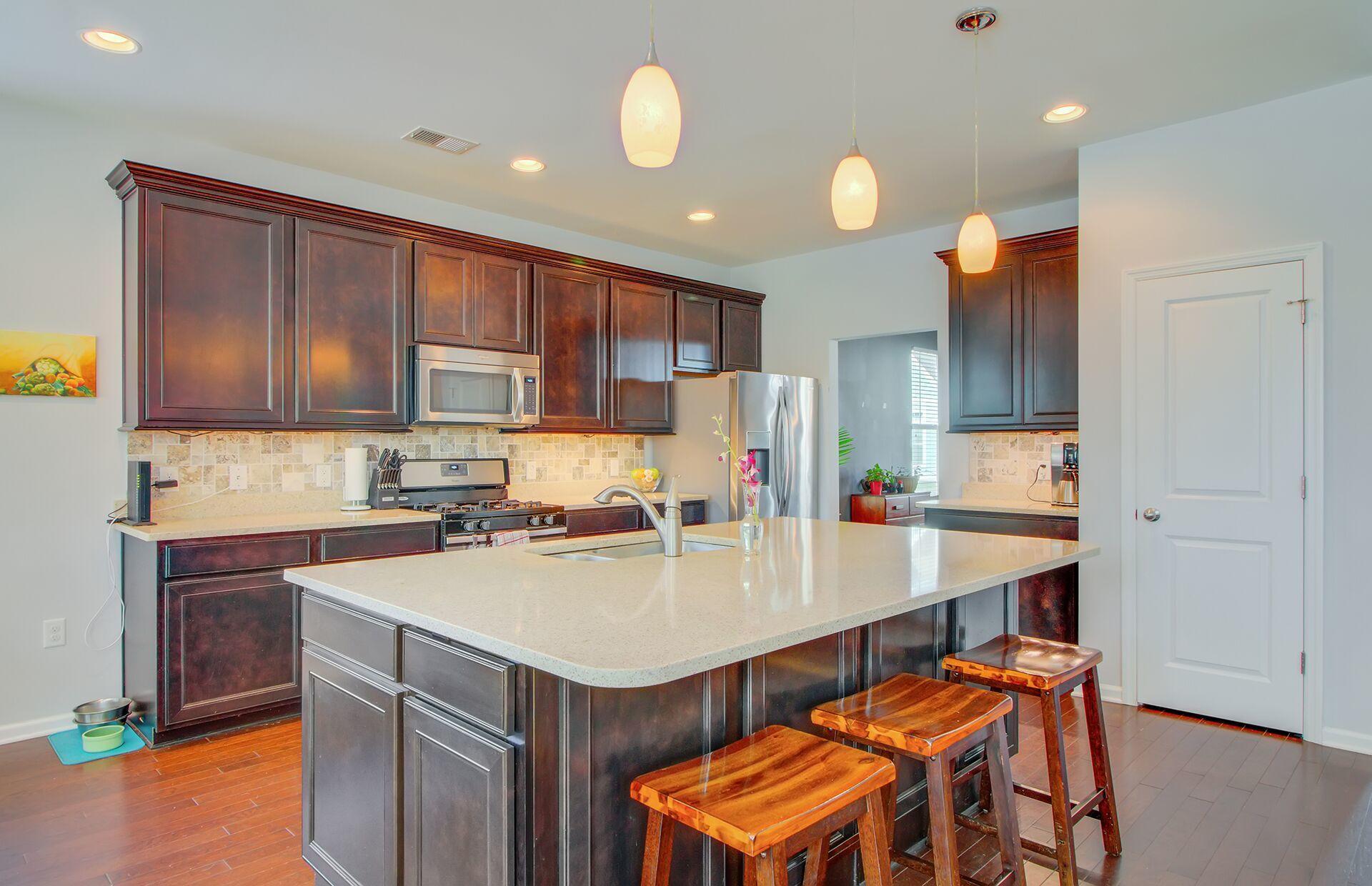 Oak Terrace Preserve Homes For Sale - 4967 Liberty Park, North Charleston, SC - 9