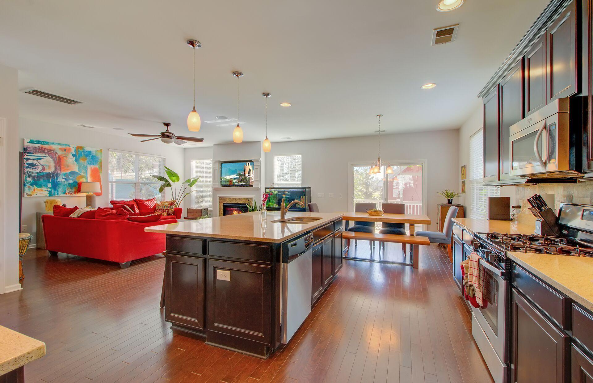 Oak Terrace Preserve Homes For Sale - 4967 Liberty Park, North Charleston, SC - 0