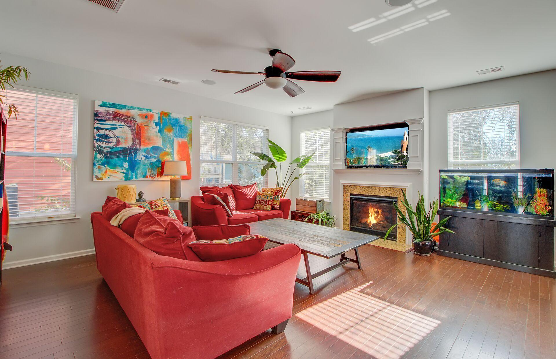 Oak Terrace Preserve Homes For Sale - 4967 Liberty Park, North Charleston, SC - 34