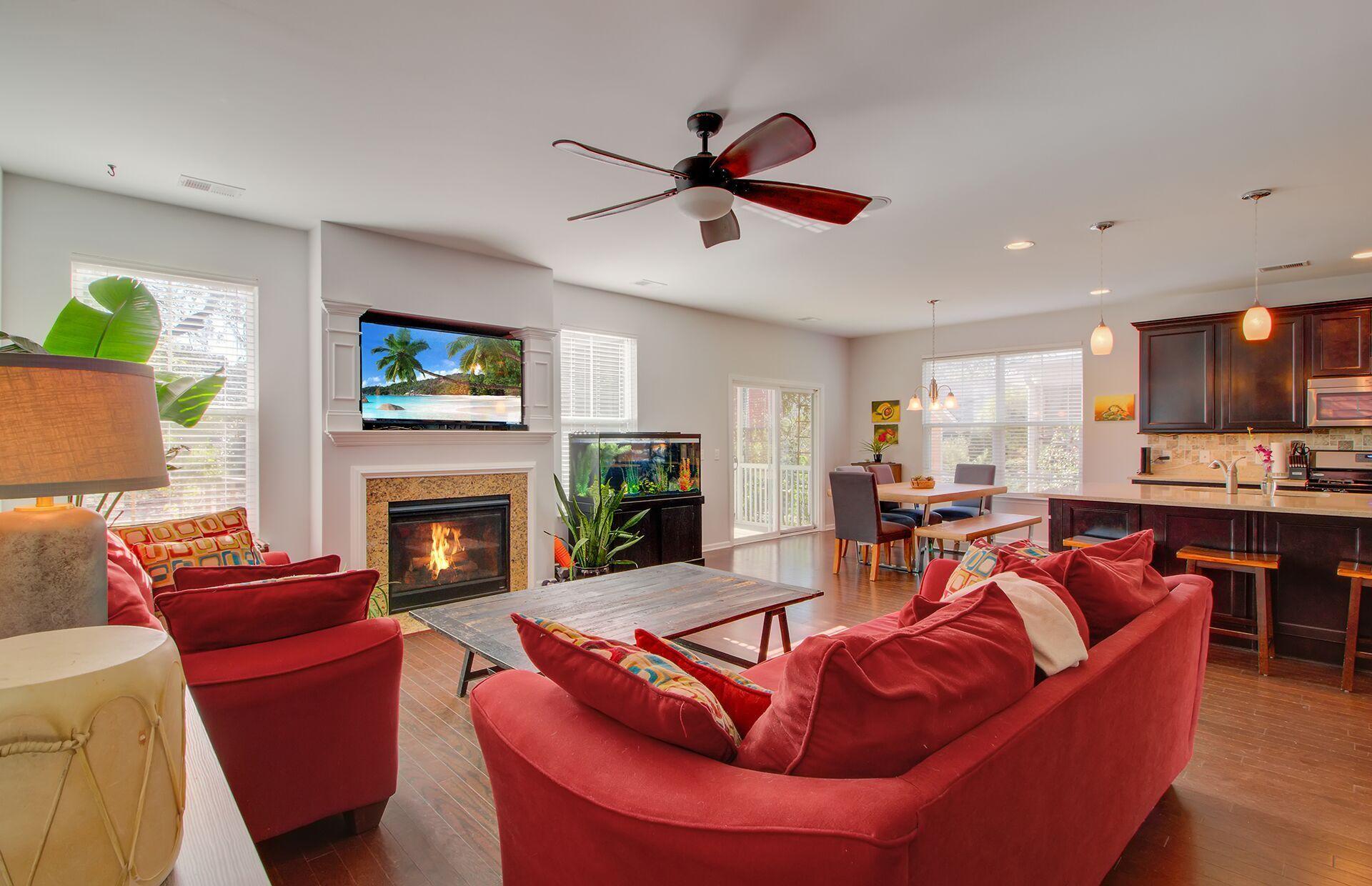 Oak Terrace Preserve Homes For Sale - 4967 Liberty Park, North Charleston, SC - 33