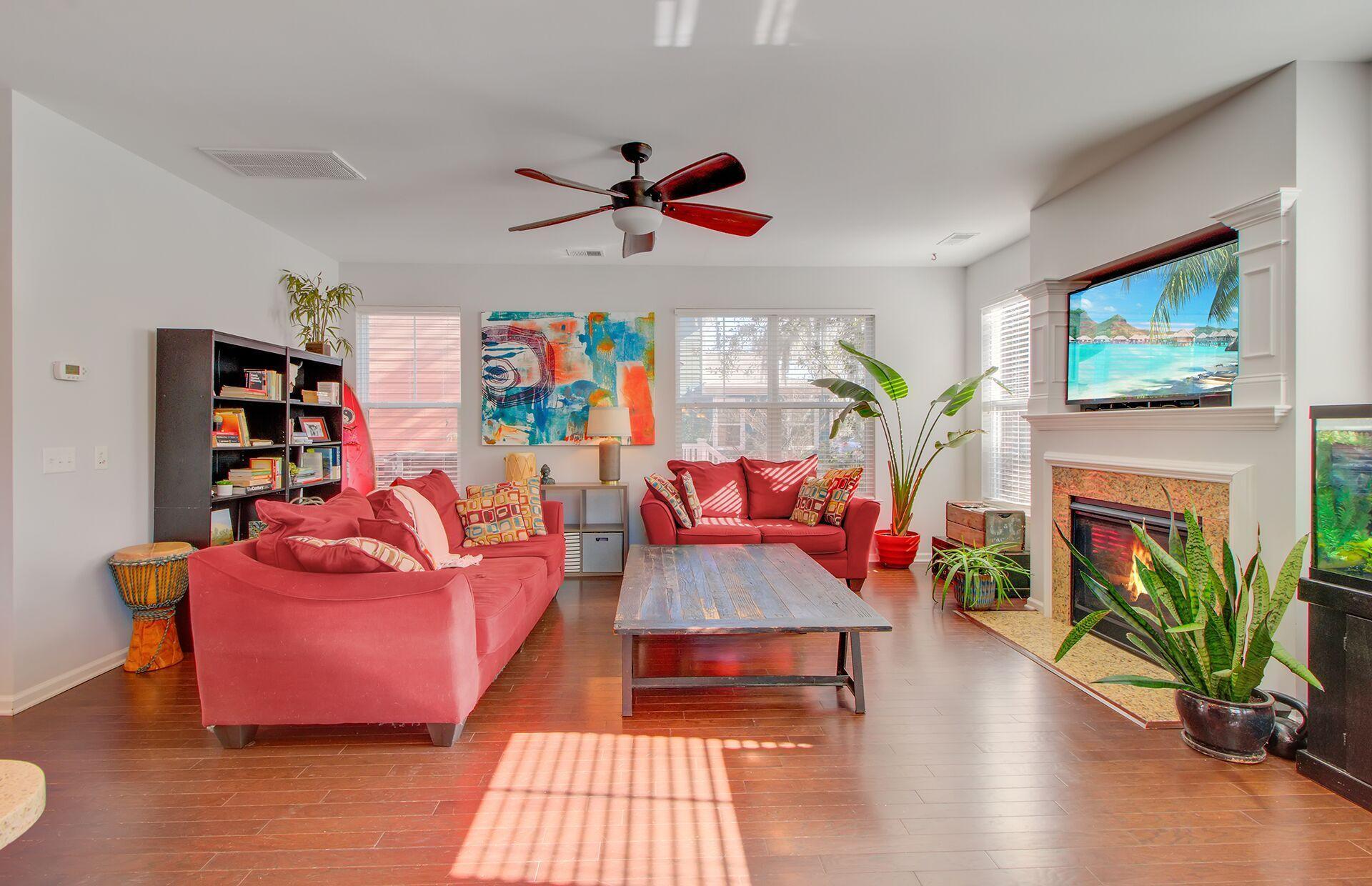 Oak Terrace Preserve Homes For Sale - 4967 Liberty Park, North Charleston, SC - 27