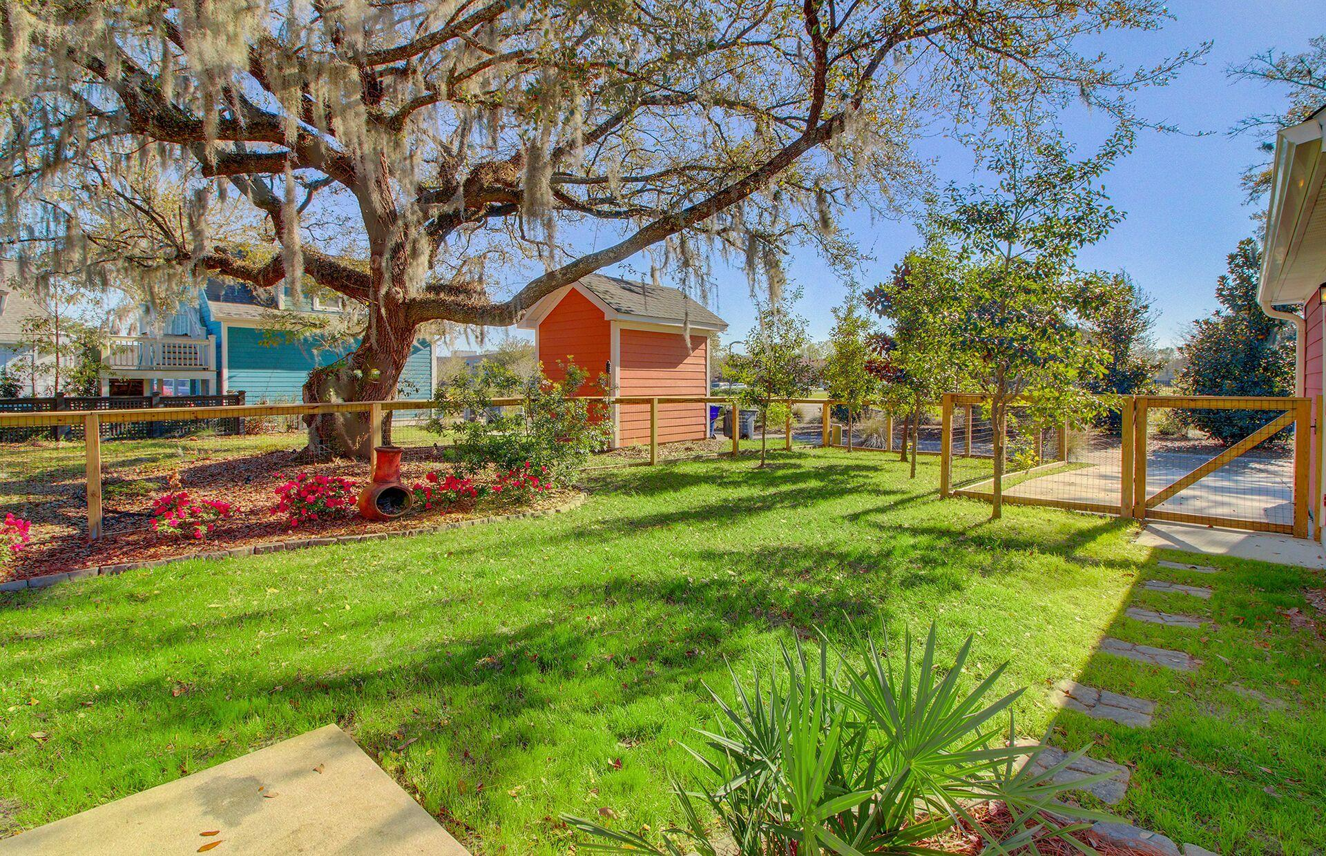 Oak Terrace Preserve Homes For Sale - 4967 Liberty Park, North Charleston, SC - 12