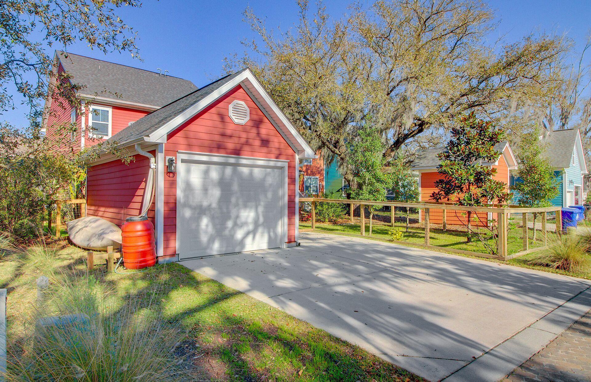 Oak Terrace Preserve Homes For Sale - 4967 Liberty Park, North Charleston, SC - 11
