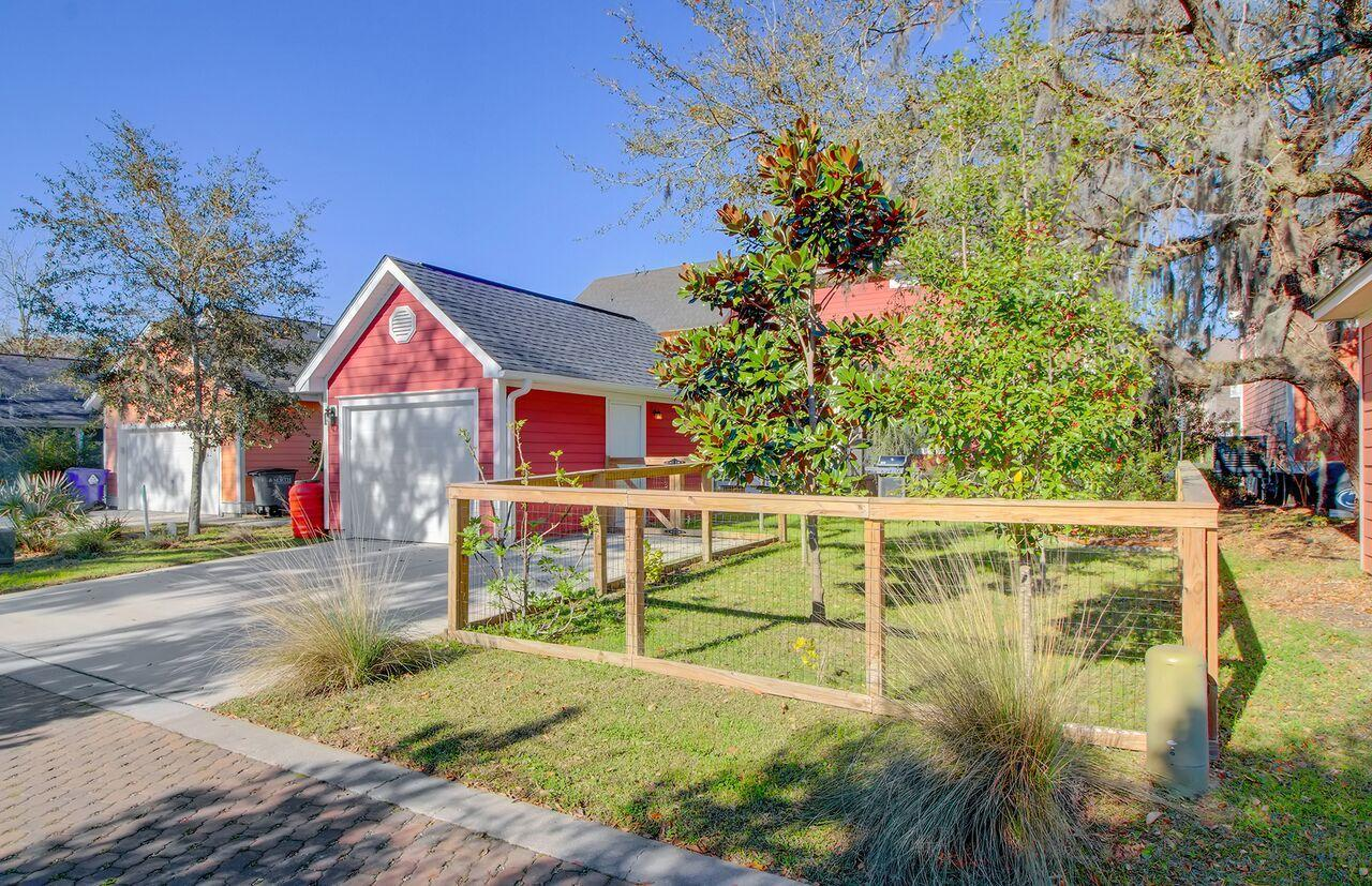 Oak Terrace Preserve Homes For Sale - 4967 Liberty Park, North Charleston, SC - 10