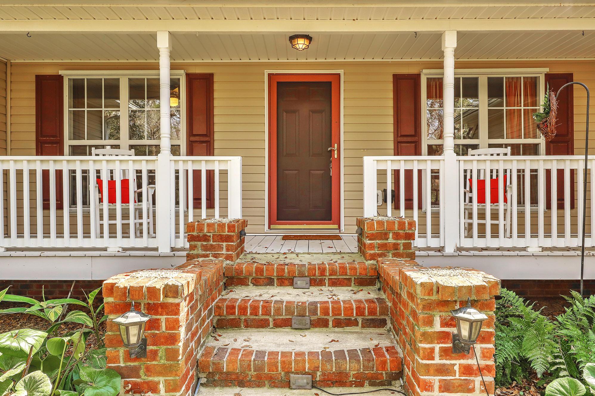 Charleston Address - MLS Number: 19007466