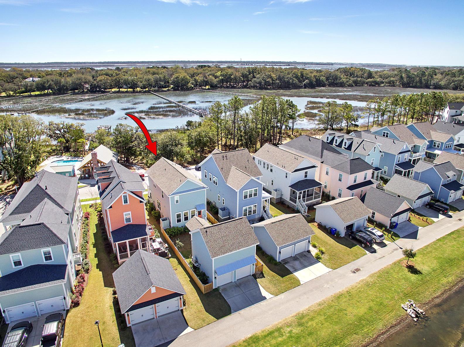 Charleston Address - MLS Number: 19007374