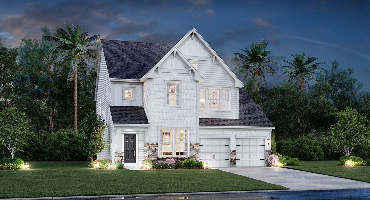 Coosaw Preserve Homes For Sale - 5162 Preserve Blvd, Ladson, SC - 28