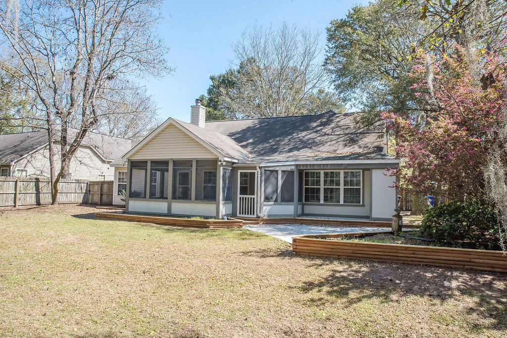Oak Park Homes For Sale - 532 Oak Park, Mount Pleasant, SC - 1