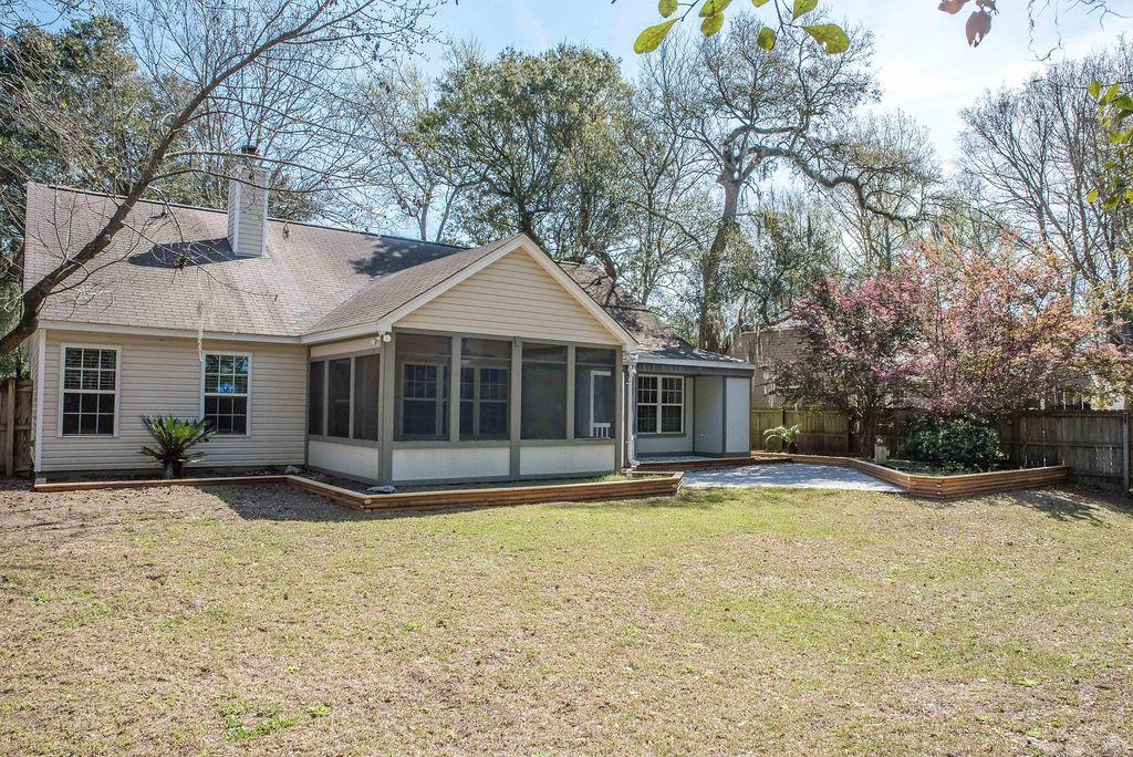 Oak Park Homes For Sale - 532 Oak Park, Mount Pleasant, SC - 2