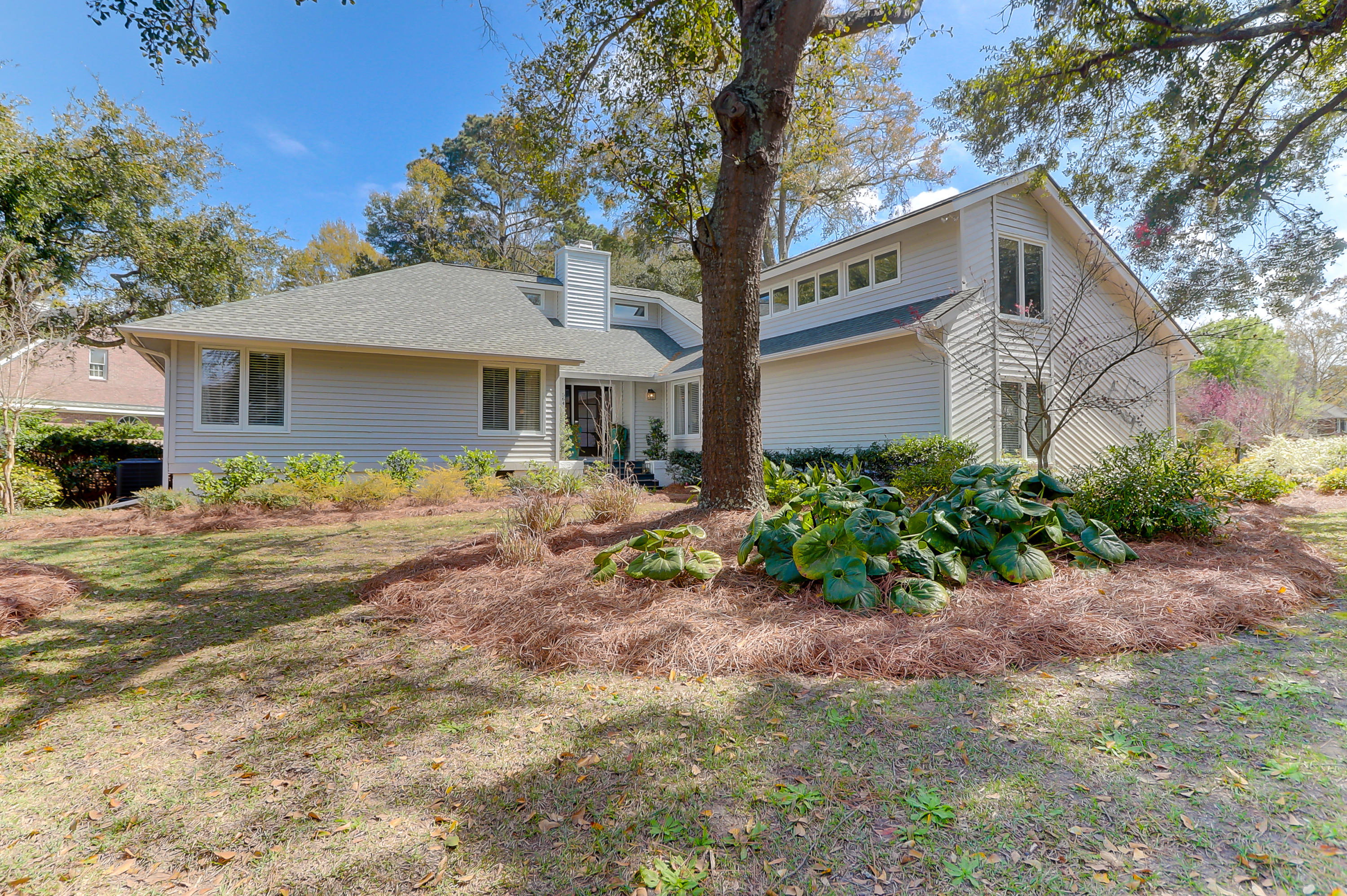Heron Pointe Homes For Sale - 564 Marsh Grass, Mount Pleasant, SC - 29