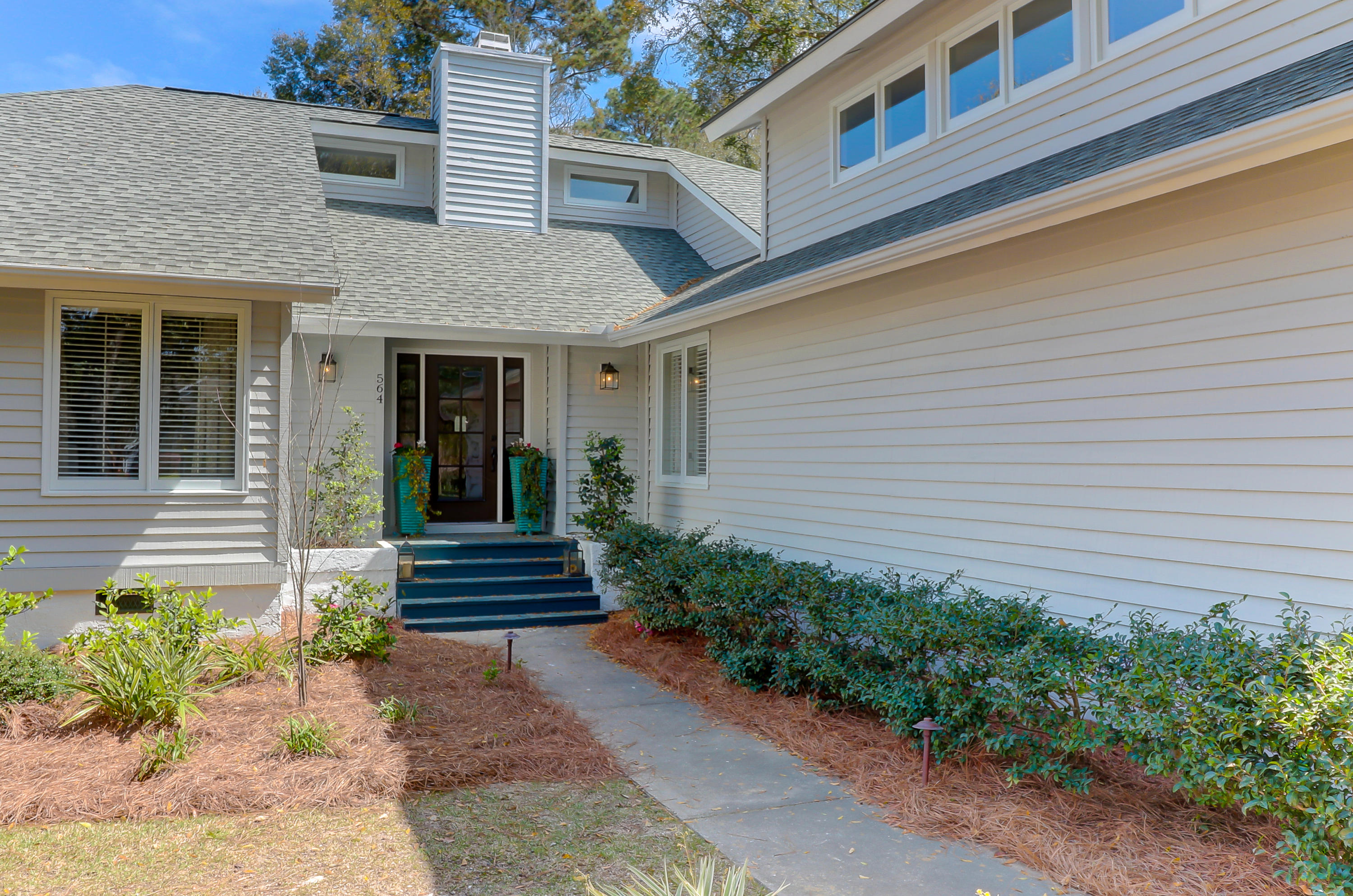 Heron Pointe Homes For Sale - 564 Marsh Grass, Mount Pleasant, SC - 26