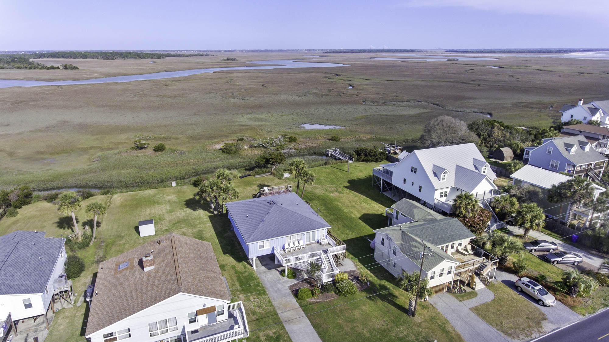E Folly Bch Shores Homes For Sale - 1662 Ashley, Folly Beach, SC - 28