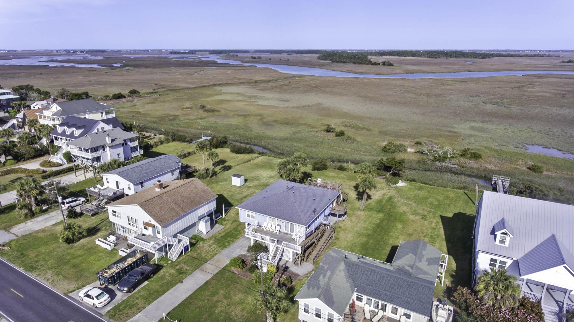 E Folly Bch Shores Homes For Sale - 1662 Ashley, Folly Beach, SC - 22