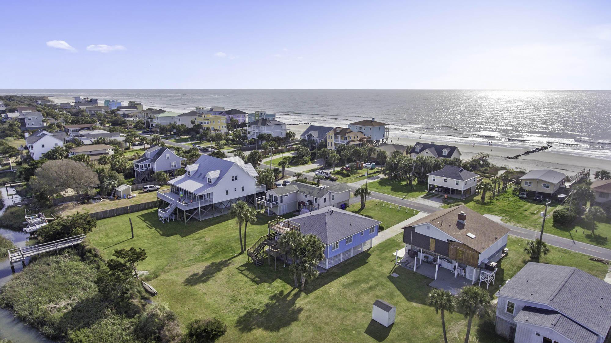 E Folly Bch Shores Homes For Sale - 1662 Ashley, Folly Beach, SC - 26