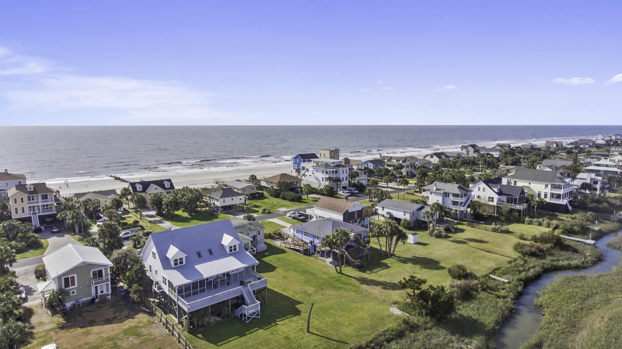 E Folly Bch Shores Homes For Sale - 1662 Ashley, Folly Beach, SC - 21