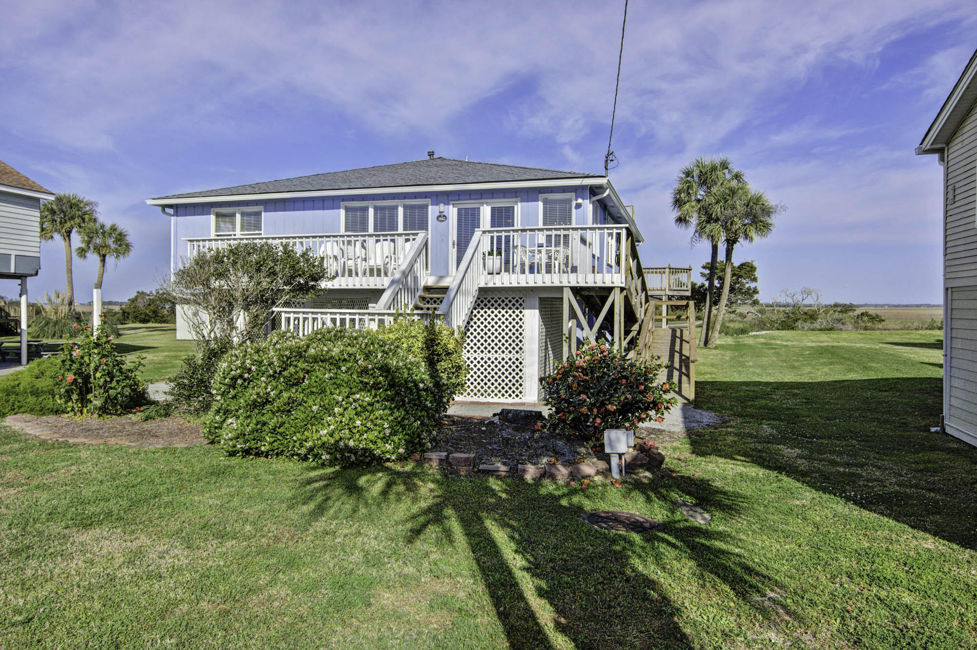 E Folly Bch Shores Homes For Sale - 1662 Ashley, Folly Beach, SC - 24