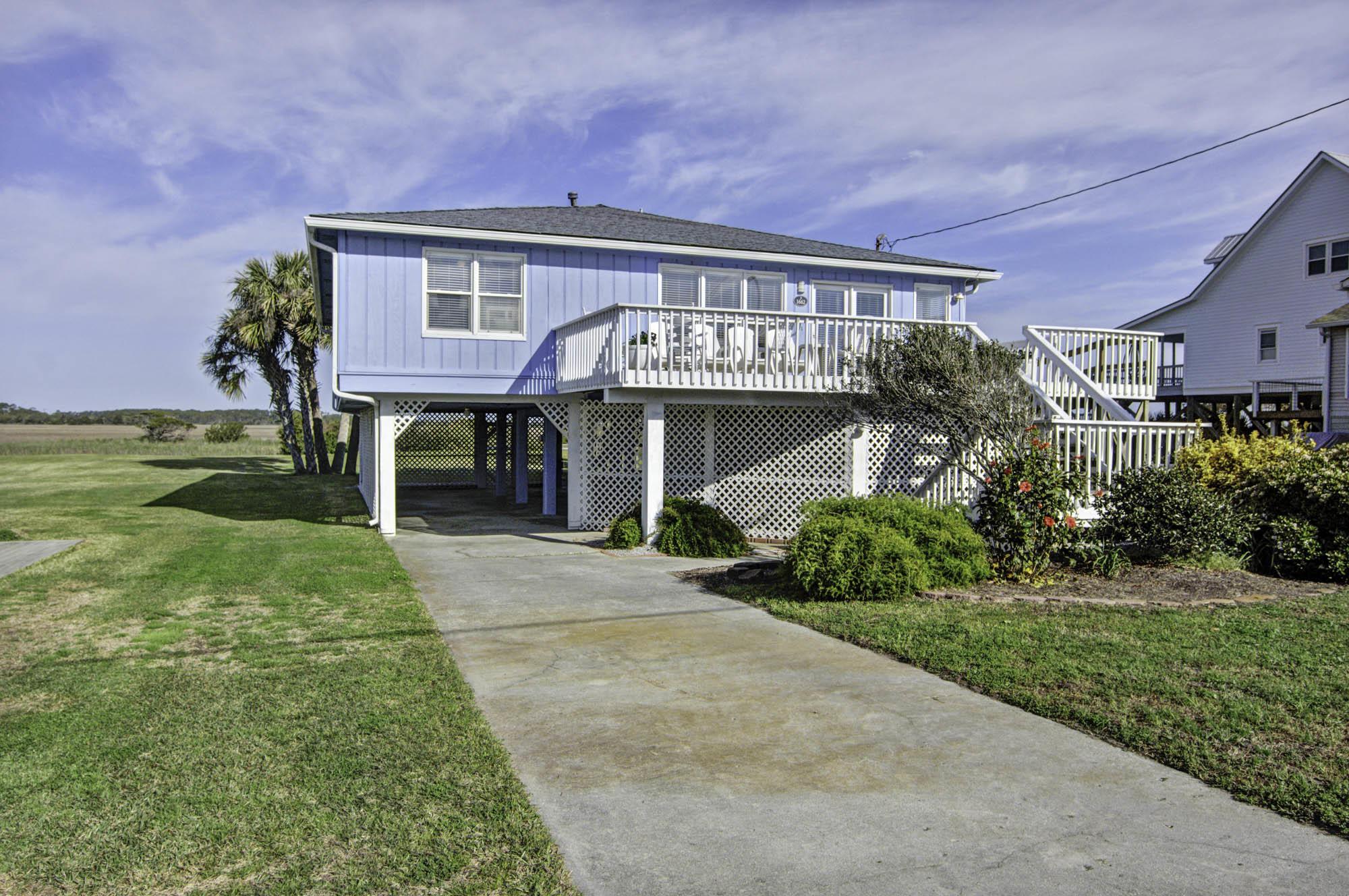 E Folly Bch Shores Homes For Sale - 1662 Ashley, Folly Beach, SC - 2