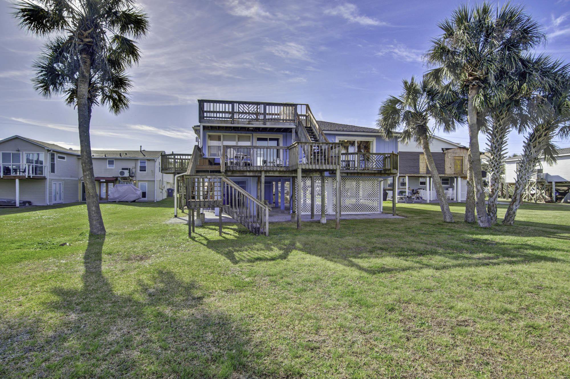 E Folly Bch Shores Homes For Sale - 1662 Ashley, Folly Beach, SC - 30