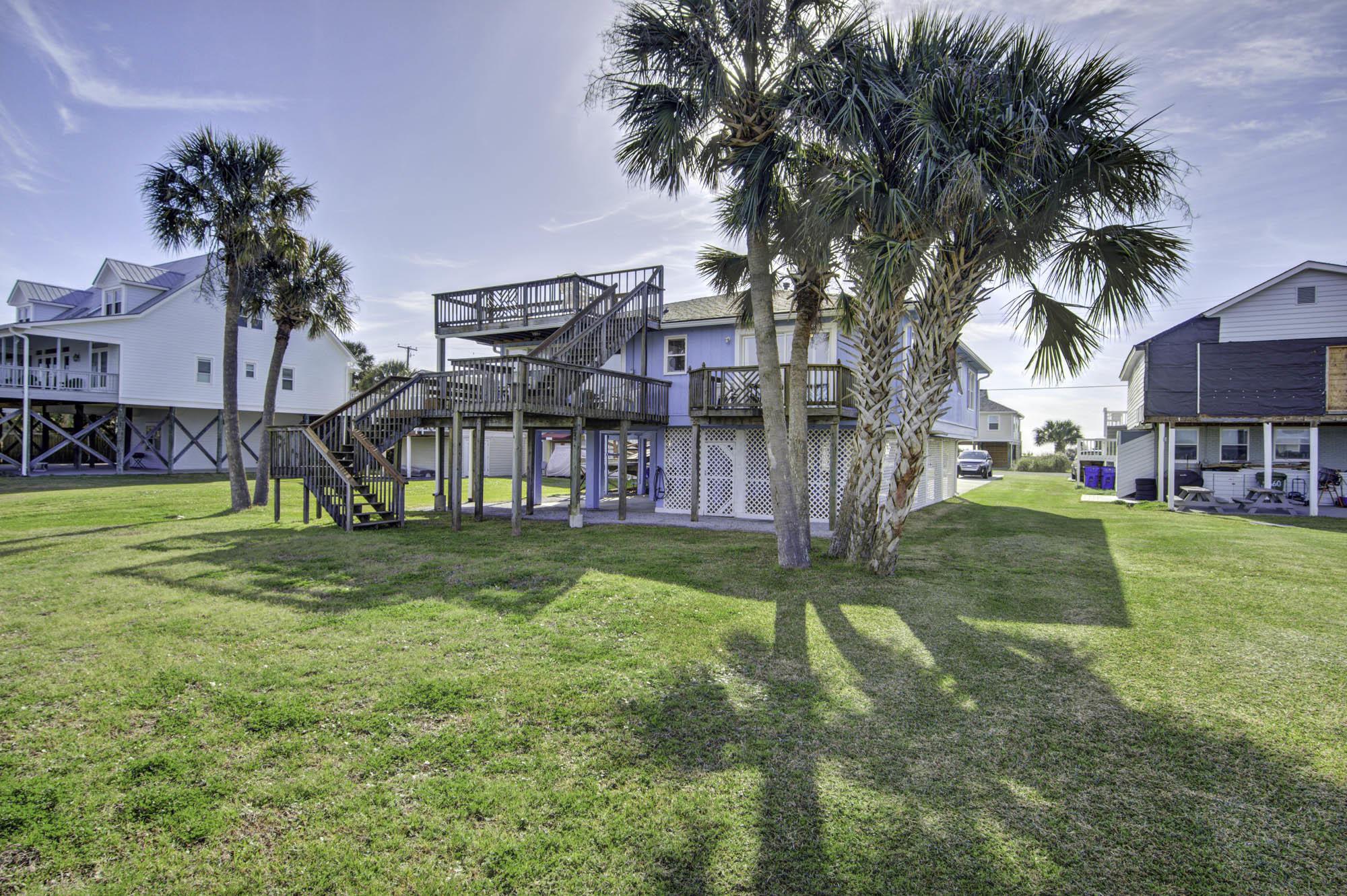 E Folly Bch Shores Homes For Sale - 1662 Ashley, Folly Beach, SC - 23