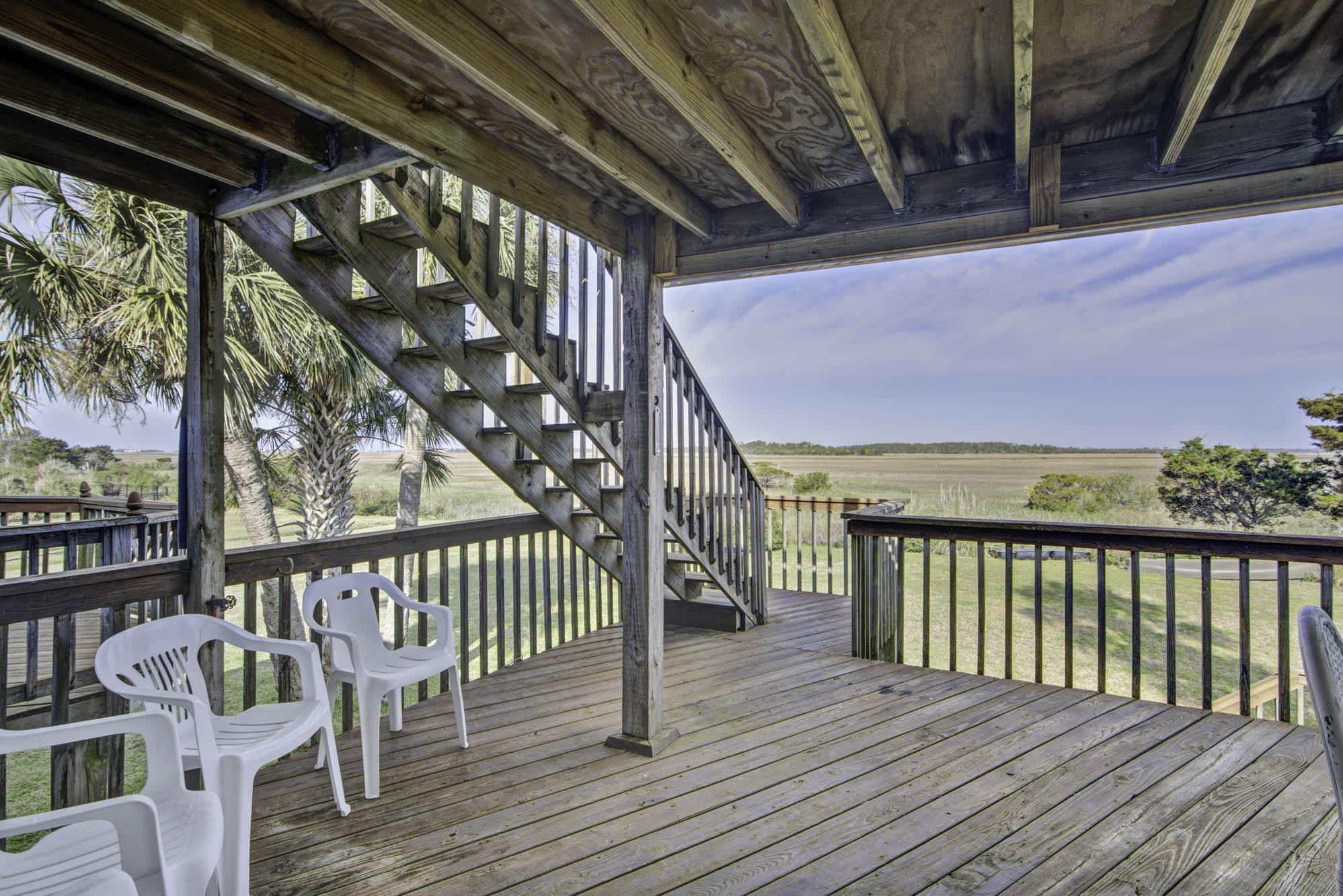 E Folly Bch Shores Homes For Sale - 1662 Ashley, Folly Beach, SC - 1