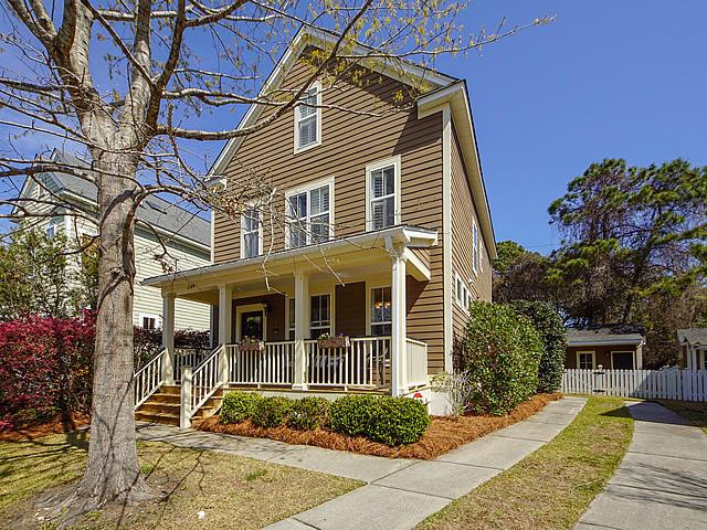 Charleston Address - MLS Number: 19007554