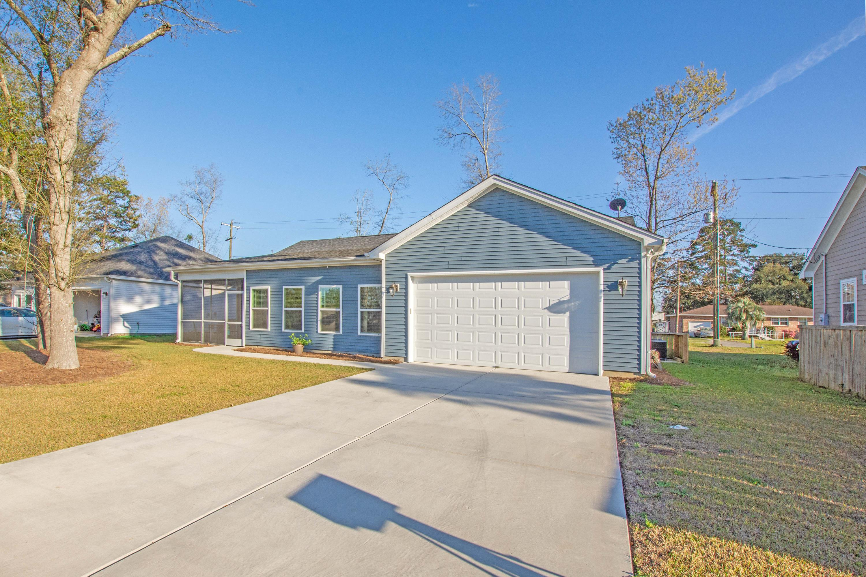 Highland Park Homes For Sale - 6306 Murray, Hanahan, SC - 44