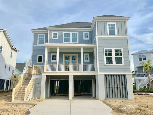 Stratton by the Sound Homes For Sale - 3473 Saltflat, Mount Pleasant, SC - 31