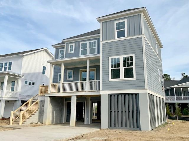 Stratton by the Sound Homes For Sale - 3473 Saltflat, Mount Pleasant, SC - 28