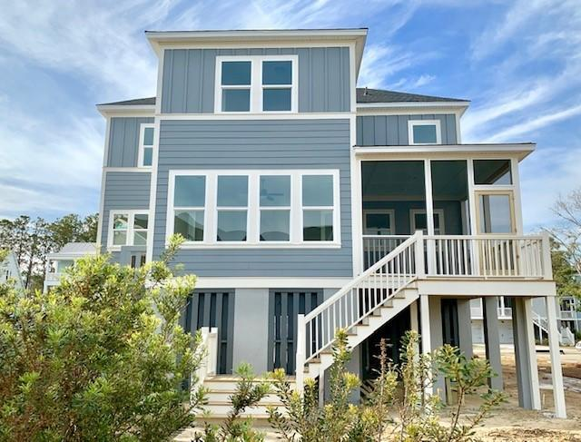 Stratton by the Sound Homes For Sale - 3473 Saltflat, Mount Pleasant, SC - 27