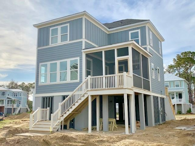 Stratton by the Sound Homes For Sale - 3473 Saltflat, Mount Pleasant, SC - 26