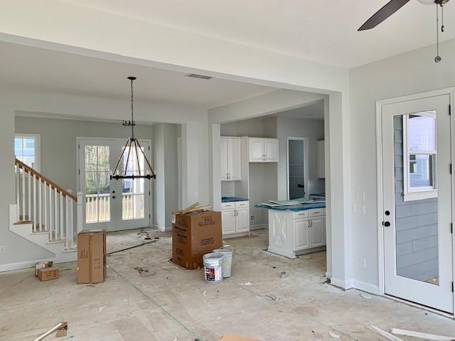 Stratton by the Sound Homes For Sale - 3473 Saltflat, Mount Pleasant, SC - 20