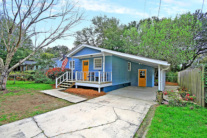 Riverland Terrace Homes For Sale - 2173 Edisto, Charleston, SC - 2