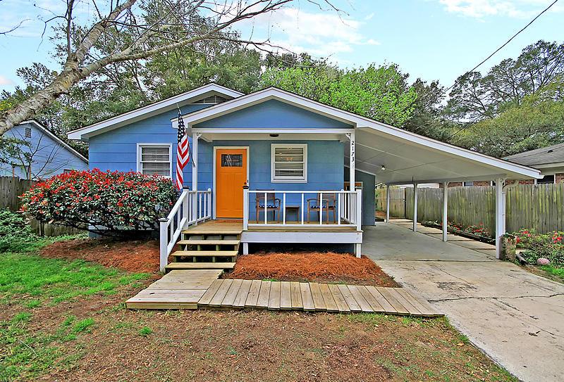 Riverland Terrace Homes For Sale - 2173 Edisto, Charleston, SC - 1