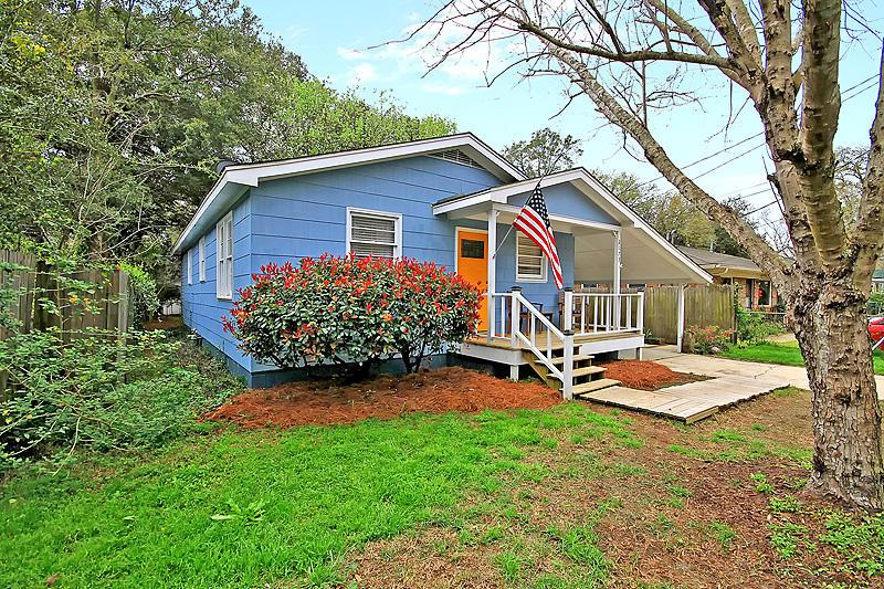Riverland Terrace Homes For Sale - 2173 Edisto, Charleston, SC - 0
