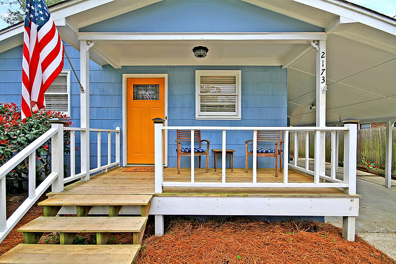 Riverland Terrace Homes For Sale - 2173 Edisto, Charleston, SC - 3