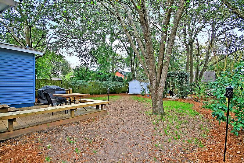 Riverland Terrace Homes For Sale - 2173 Edisto, Charleston, SC - 28