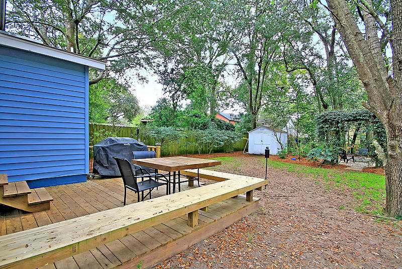 Riverland Terrace Homes For Sale - 2173 Edisto, Charleston, SC - 26