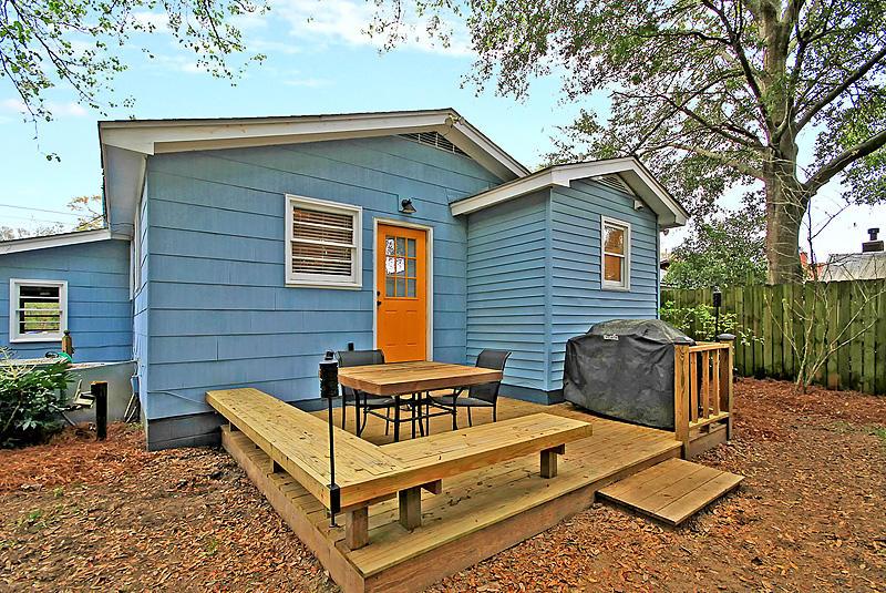 Riverland Terrace Homes For Sale - 2173 Edisto, Charleston, SC - 24