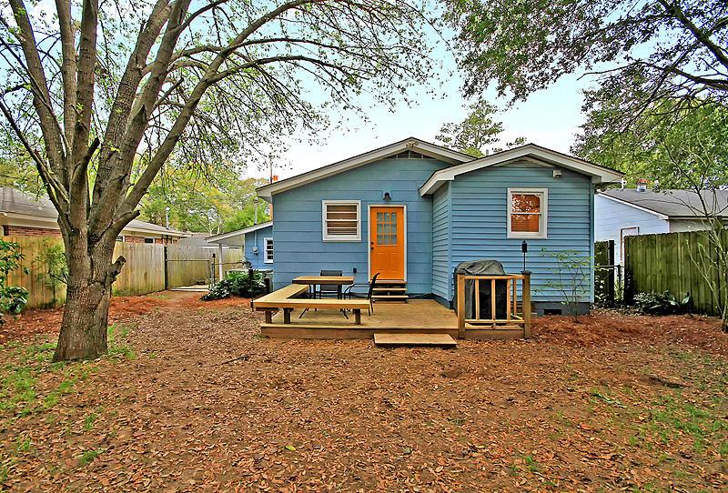 Riverland Terrace Homes For Sale - 2173 Edisto, Charleston, SC - 27