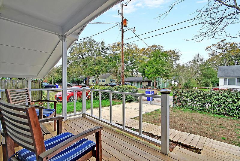 Riverland Terrace Homes For Sale - 2173 Edisto, Charleston, SC - 4