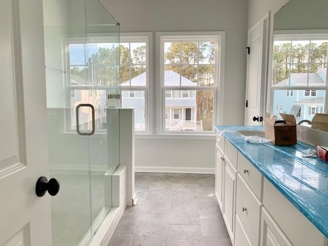 Stratton by the Sound Homes For Sale - 3473 Saltflat, Mount Pleasant, SC - 17