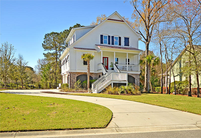 Dunes West Homes For Sale - 2705 Fountainhead Way, Mount Pleasant, SC - 34