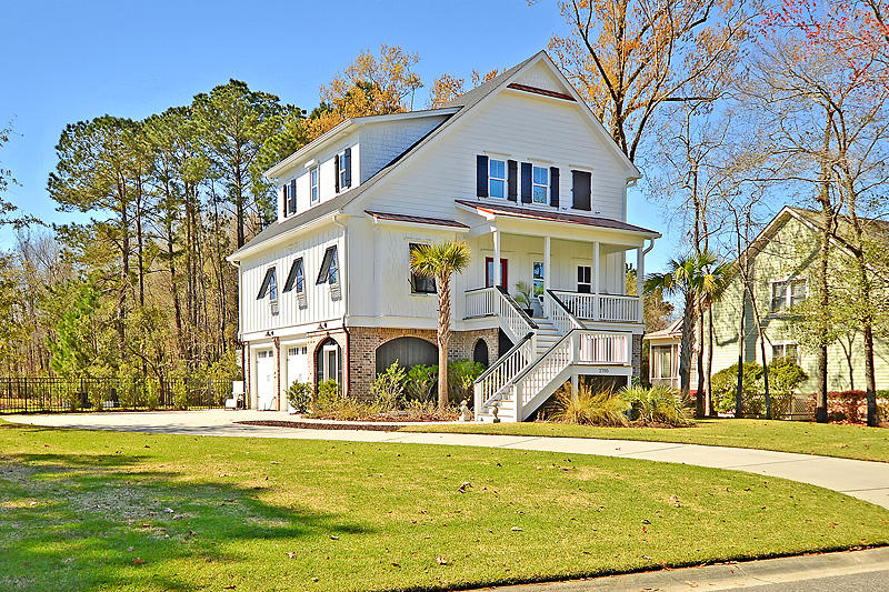 Dunes West Homes For Sale - 2705 Fountainhead Way, Mount Pleasant, SC - 35