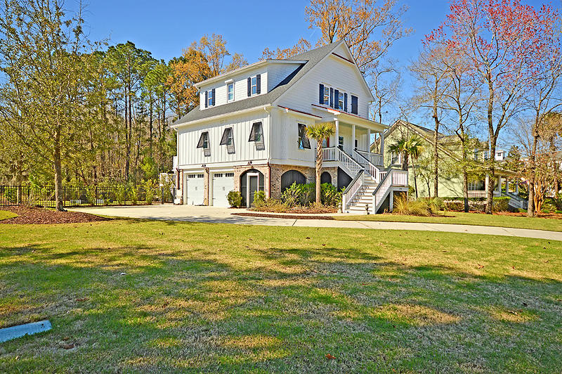 Dunes West Homes For Sale - 2705 Fountainhead Way, Mount Pleasant, SC - 36
